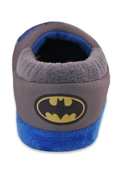 Batman Kids Slip on Shoe Alt 4