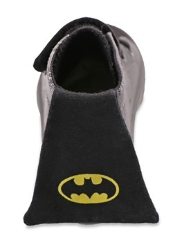 Batman Lighted Hightop Cape Shoe Alt 3