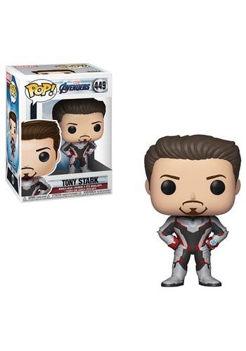 Pop! Marvel: Avengers: Endgame- Iron Man