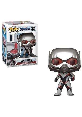 Pop! Marvel: Avengers: Endgame Ant-Man