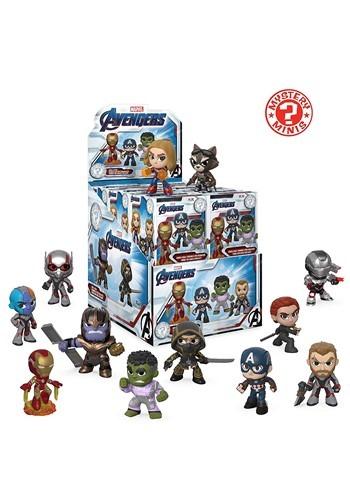 Mystery Minis: Avengers: Endgame