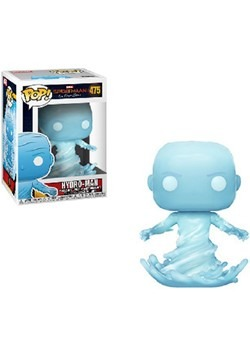 Pop! Spider-Man: Far From Home- Hydro-Man