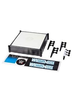WWE Action Figure Wrestlemania Ring Alt 2