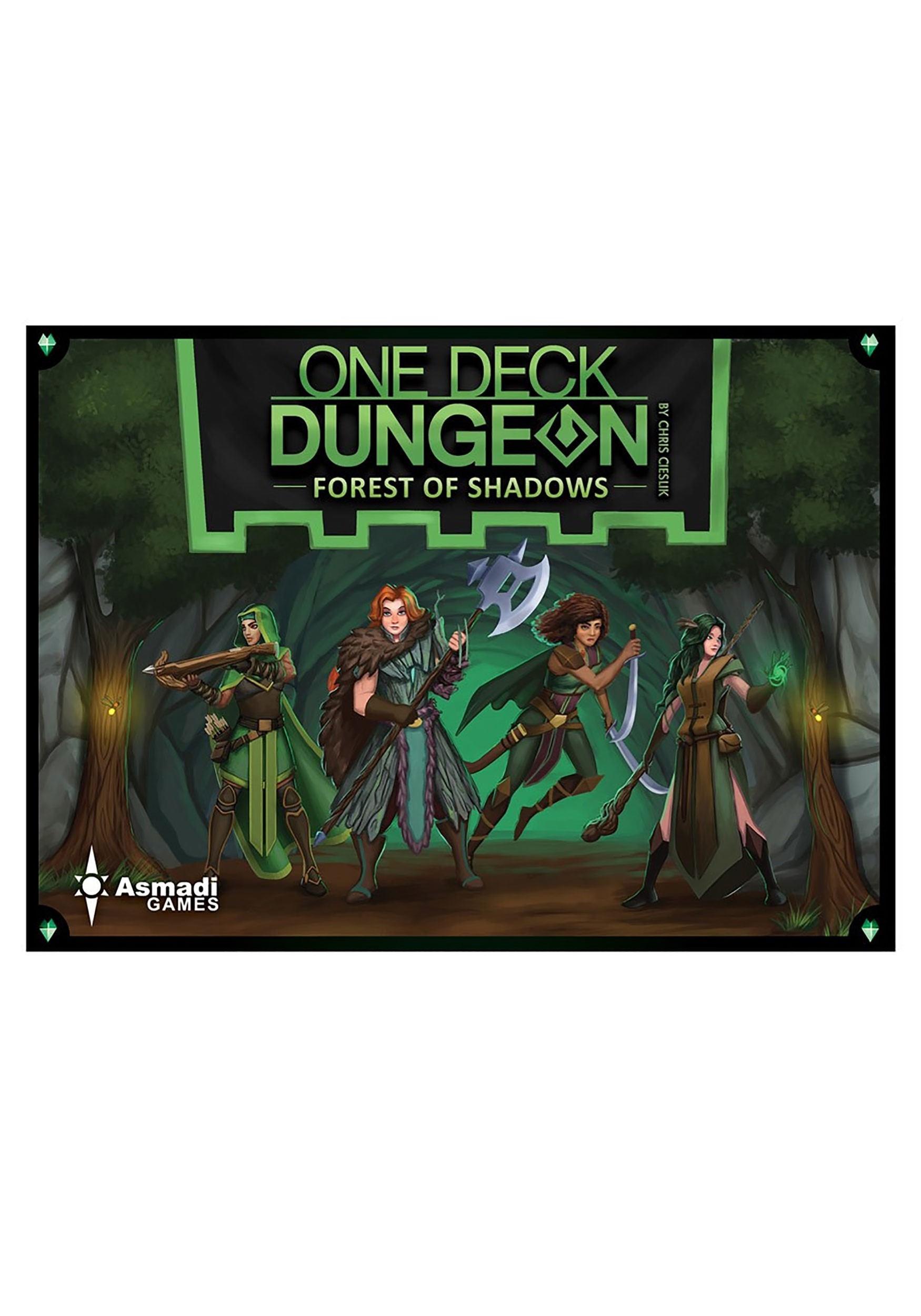 One_Deck_Dungeon_Forest_of_Shadows_Card_Game