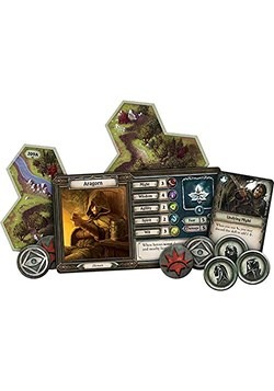 The Lord of the Rings: Journeys in Middle-Earth Game