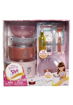 Disney Princess Gourmet Cook Set
