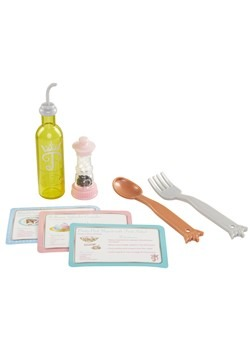 Disney Princess Gourmet Cook Set Alt 3