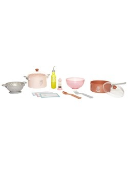 Disney Princess Gourmet Cook Set Alt 4