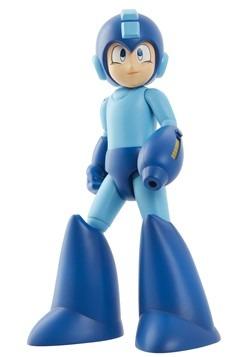 Megaman Deluxe Figure Alt 2