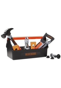 Black and Decker My First Tool Box