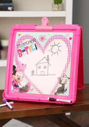 Minnie Mouse Little Artist Easel