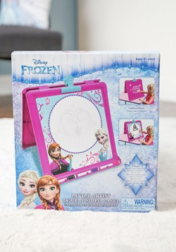 Frozen Little Artist Easel