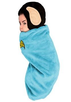 Star Trek: Spock Newborn Bunting1