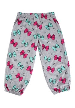 Girls Jojo Siwa Shirt/Pants/Shorts Sleep Set Alt 3