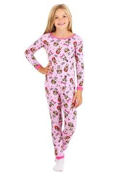 Girls LOL Surprise Shirt/Pant 2-Pack Sleep Set Alt 1