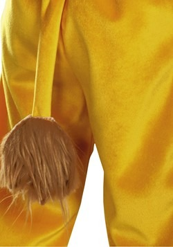 Lion King Toddler Simba Classic Costume2