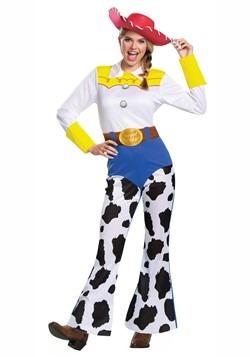 Toy Story Women's Jessie Classic Costume