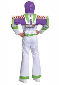 Toy Story Toddler Boy's Buzz Lightyear Deluxe Costume alt1
