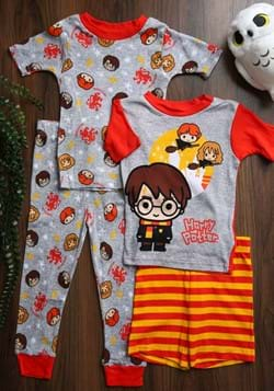 Toddler Harry Potter: 2 pair Sleep Set