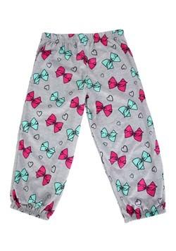 Girls Jojo Siwa Shirt/Pant Sleep Set Alt 2