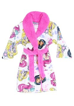 Girls Disney Princess Robe