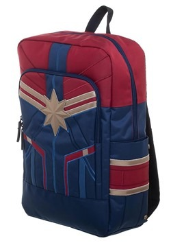 Captain Marvel Suitup Backpack