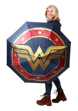 Wonder Woman: Sword Molded Handle Umbrella