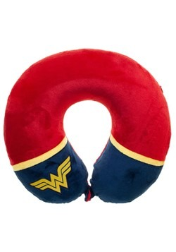 Wonder Woman Neck Pillow