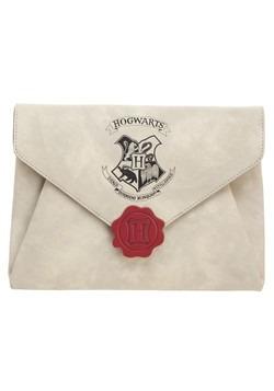 Harry Potter Letter to Hogwarts Envelope Clutch Ba Alt 1