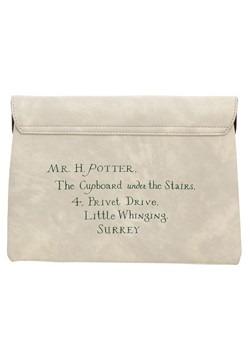 Harry Potter Letter to Hogwarts Envelope Clutch Ba Alt 2