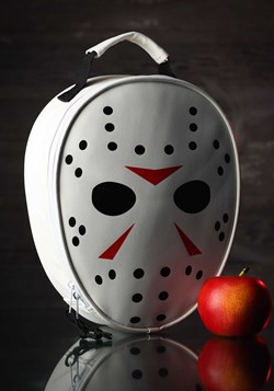 Friday The 13th Jason Lunch Box