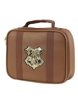 Harry Potter Trunk Lunch Box Alt 1