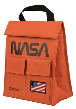 NASA Insulated Lunch Sack Alt 1