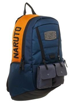 Naruto Built Up Backpack Alt 3