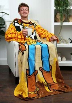 Toy Story Woody Adult Comfy Throw-update