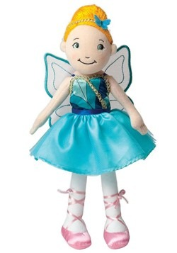 Melissa Butterfly Groovy Girls Soft Doll