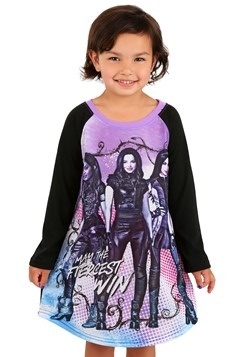 Girls Descendants Dorm Nightgown