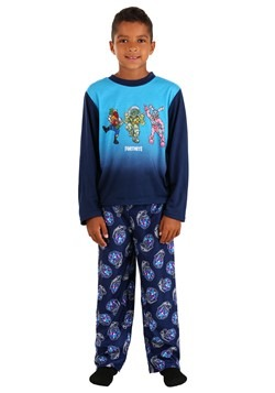 Boys Fortnite Long Sleeve Sleep Set