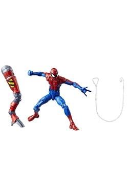 Amazing Spider-Man Marvel Legends Series 6-inch Sp
