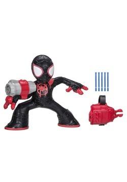 Spider-Man: Into the Spider-Verse Shockstrike Miles Morales