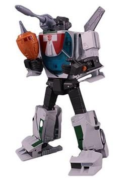 Transformers Masterpiece Edition MP-20+ Wheeljack - Cartoon