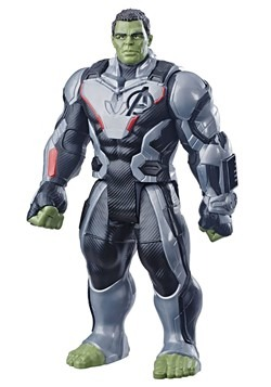 Avengers: Endgame Titan Hero Hulk 12-Inch Action Figure