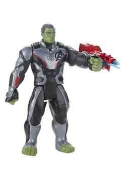 Avengers: Endgame Titan Hero Hulk 12-Inch Action Figure Alt