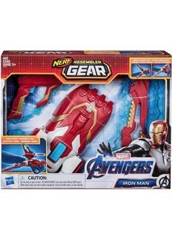 Marvel Avengers: Endgame Nerf Iron Man Assembler G
