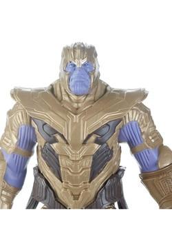Avengers: Endgame Titan Hero Thanos 12-Inch Action Figure Al