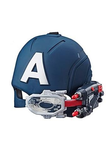 Avengers Endgame Captain America Scope Vision Helmet