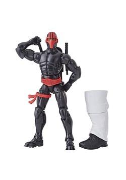 Marvel Legends Night Thrasher Action Figure