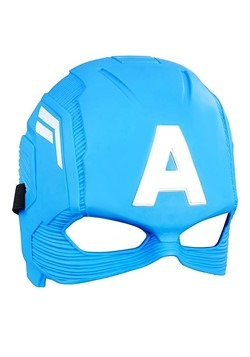 Avengers Captain America Hero Mask