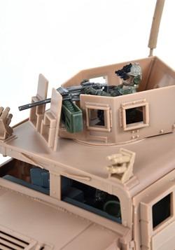 Humvee Vehicle w/ Figure Alt 4