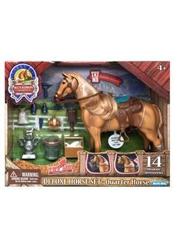 Deluxe Quarter Horse